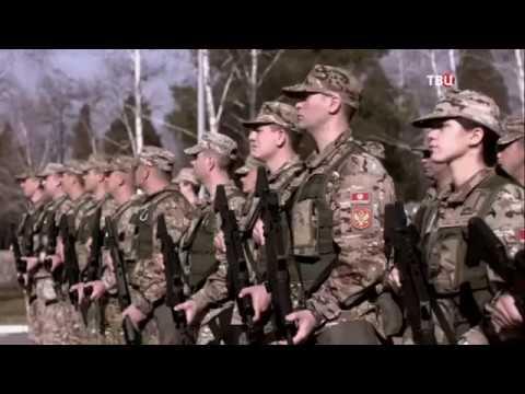 Турбаза для НАТО. Линия защиты