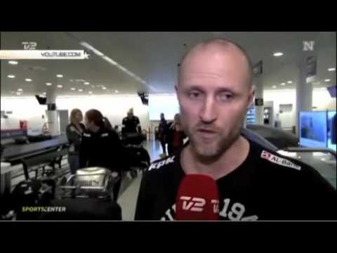 Женщина таинственно исчезла во время съемок в Дании