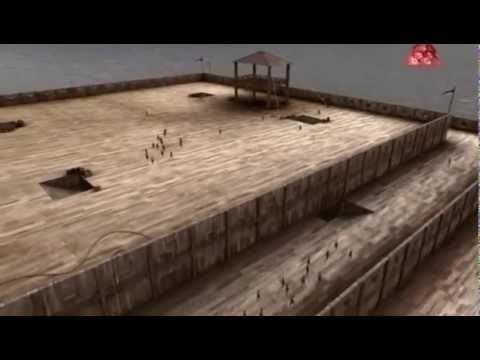 Древние открытия. Китайские супер-корабли.