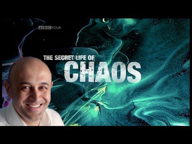 Тайная жизнь хаоса