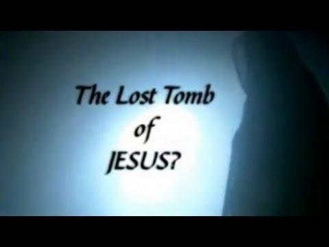 Тайны Креста: Потерянная гробница Иисуса / 1 серия