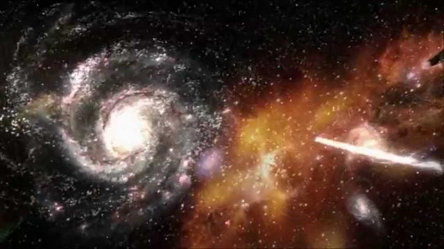 Вселенная - В ПОИСКАХ ВНЕЗЕМНОГО РАЗУМА