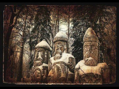 Колдуны мира: Русские волхвы