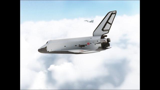 Истинное предназначение космического корабля «Буран» - Рассекреченные архивы