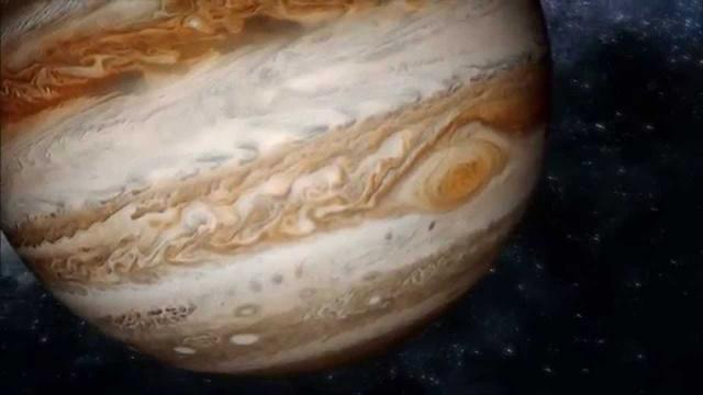 Вселенная  - САМАЯ НЕИСТОВАЯ ПОГОДА В КОСМОСЕ