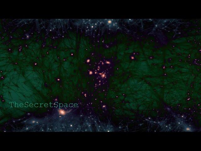Тайны тёмной Вселенной. Космические путешествия