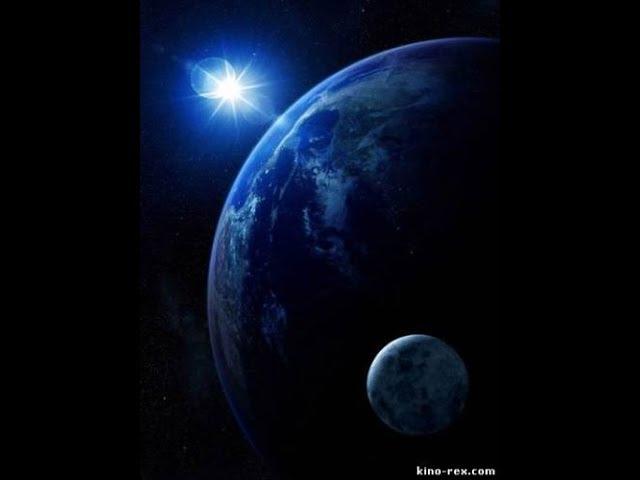 Путешествие по планетам: Уран и Нептун