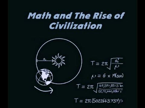 Математика и расцвет цивилизации: Мир в движении / 4 серия