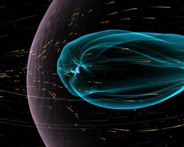 Загадки Вселенной - Земля - Смертельный магнит