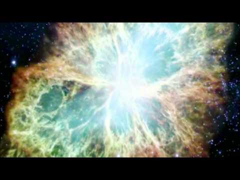 Вселенная - ПУЛЬСАРЫ И КВАЗАРЫ