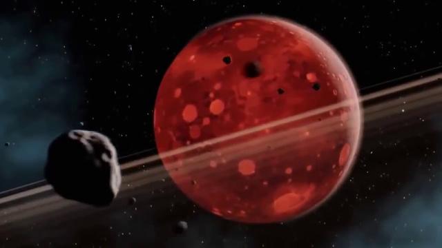 Вселенная. Млечный путь изнутри. Научные факты. Документальный фильм