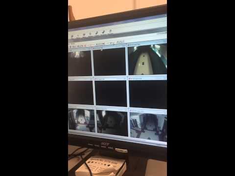 Видео привидения в школе Айдахо