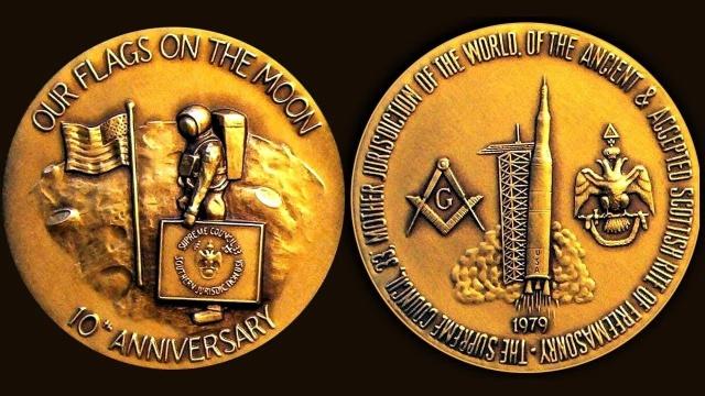 Тайны масонов. Масонские знаки. Мировая элита.