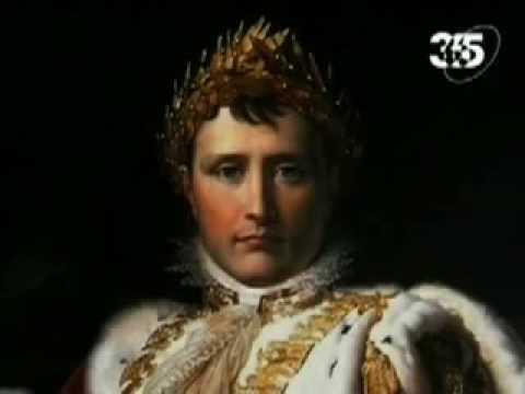 Легенда о Наполеоне / Часть 1: От пропаганды к мифу