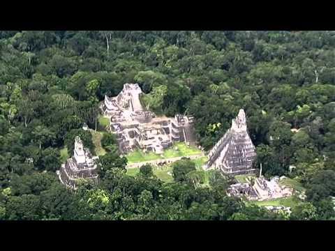 History: Люди Солнца: Майя - исчезнувший мир / 3 Серия