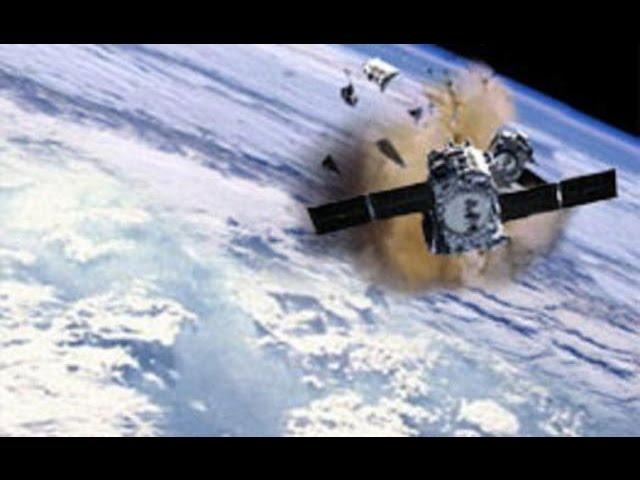 Космические происшествия. Тайные космические полеты и аварии в космосе