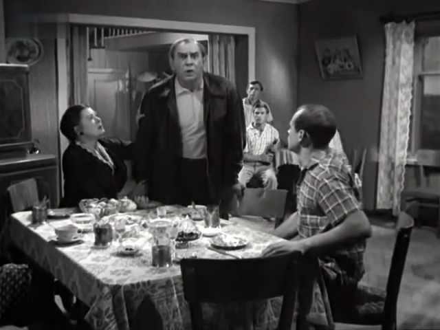 Барьер неизвестности (1961)