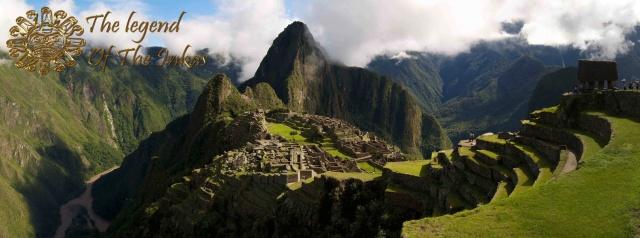 Древние цивилизации: Инки. Легенды Анд