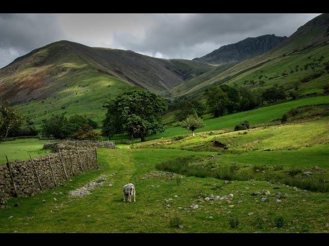 Шотландия. Край замков и вересковых пустошей