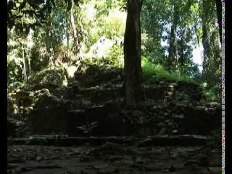 Жемчужина в джунглях. Неизвестная Мексика. Запретные темы истории.