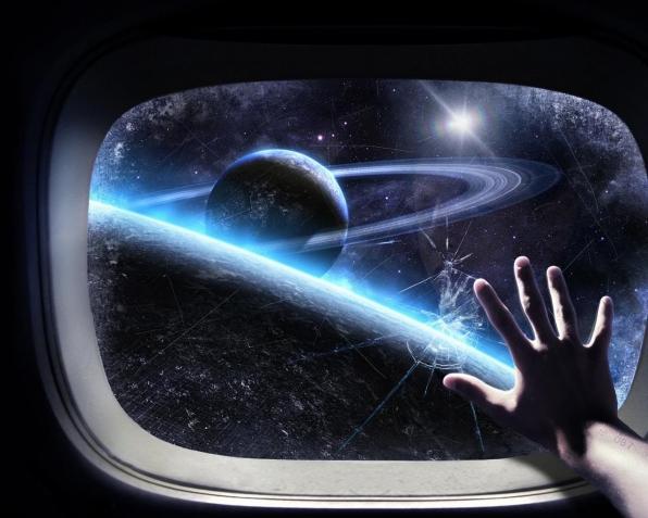 Очарованные Вселенной. День космических историй.
