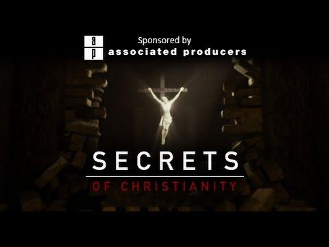 History: Загадки Христианства: Забытое плавание Иисуса / 4 серия