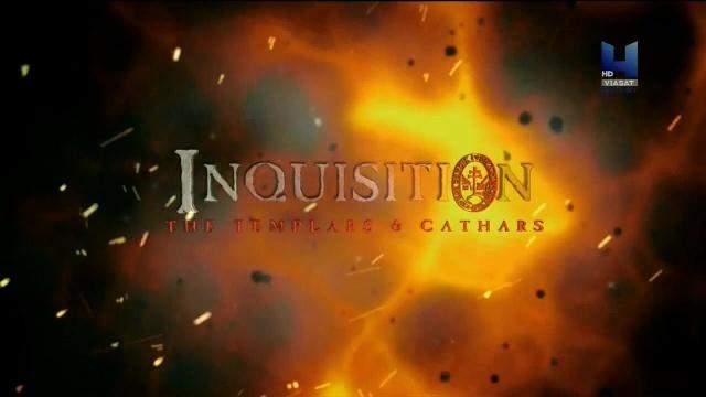 Святая инквизиция. Катары и тамплиеры