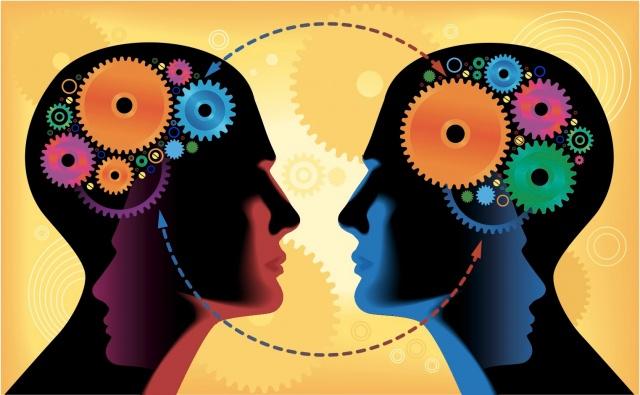 Асимметрия мозга. Тайны человеческой природы. Теория Невероятности