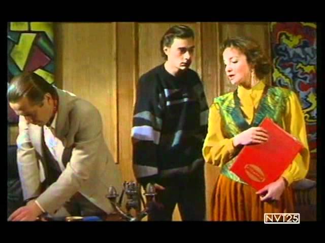 Дверь в Лето / 1 серия (1992)