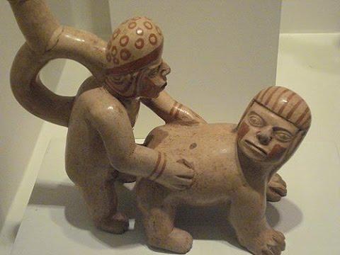 Тайные знания Древнего Египта. Древние куклы.