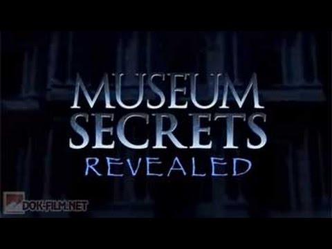 В Королевском музее Онтарио. BBC / 3 серия & 1 сезон