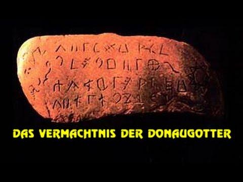 Люди, мифы и легенды: Завещание дунайских богов