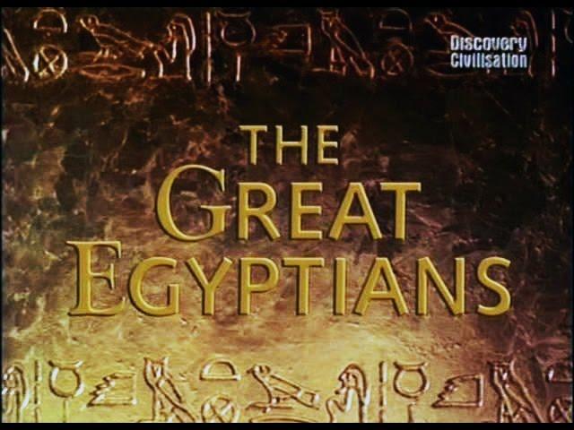 Discovery: Великие Египтяне. Настоящая Клеопатра / фильм 6