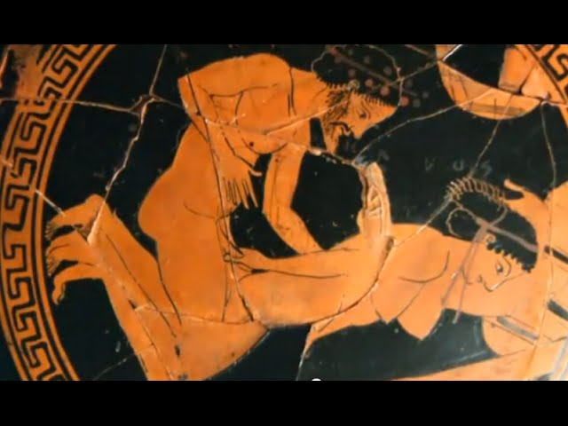 История секса. Секс в далекой древности.