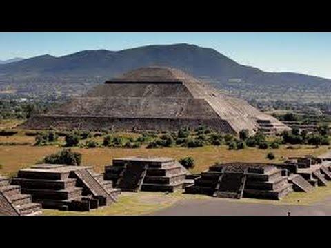 Мексика . Тайна Тиотиокана
