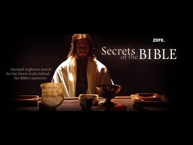 History: Секреты Библии: Туринская плащаница / 12 серия