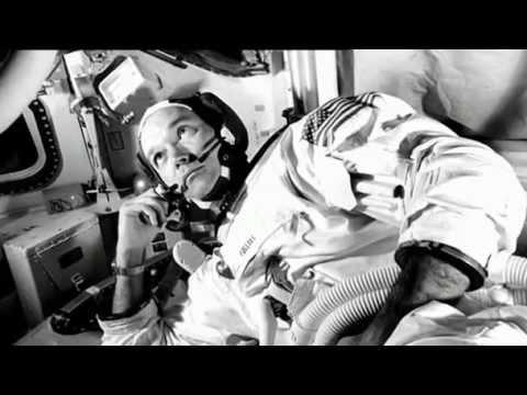 Нил Армстронг - Первый человек на Луне
