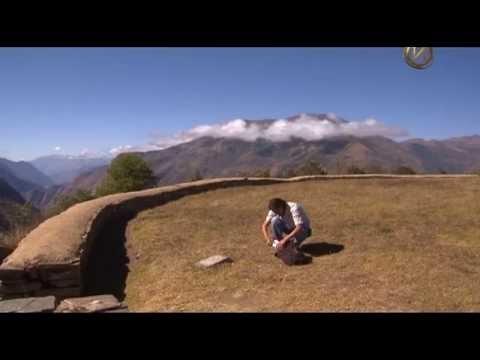 Чокекирао: Золотая колыбель империи Инков