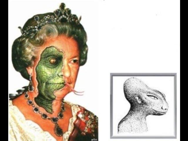 Миром правят рептилии. Раса таинственных драконов