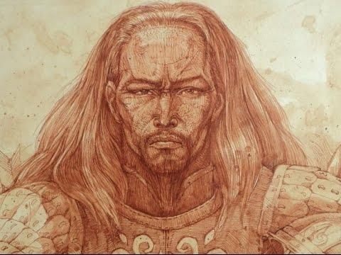 Аттила - Бич Божий