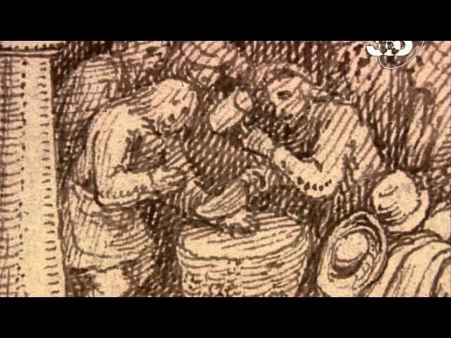 Средневековая Жизнь. Преступник (BBC)