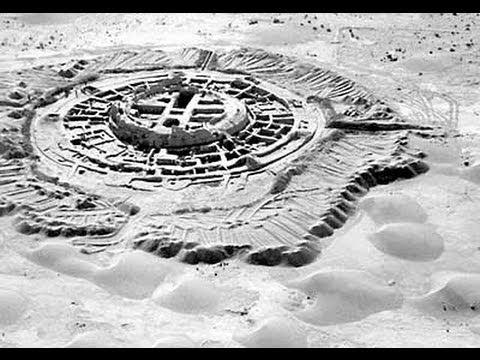 Древние Города, которые покинули Боги.