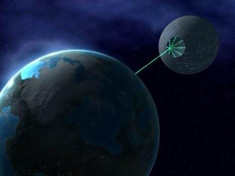 Серия 03: Смерть планеты