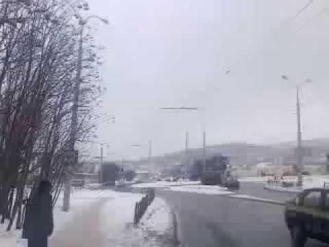 НЛО в Якутске