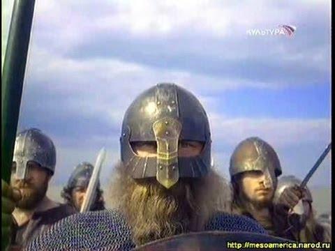 Викинги. Сага о новых землях