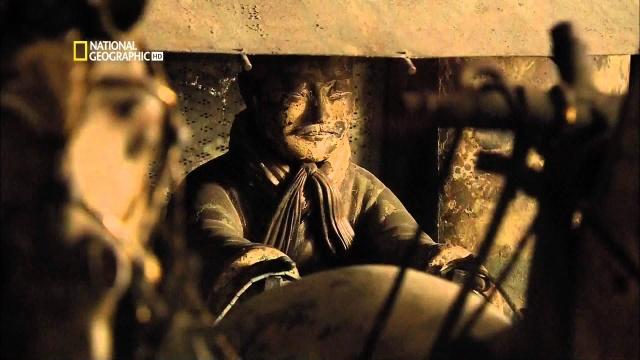 Потерянные пирамиды Китая. Тайны древности.