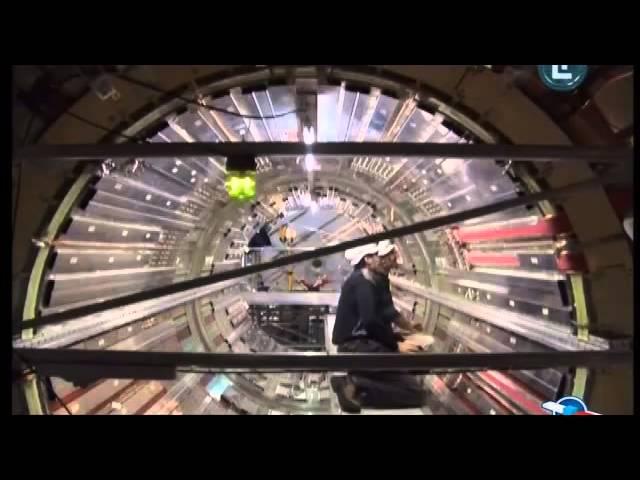 Космос. Руководство для начинающи. 2 из 6. Как возникла Вселенная. BBC