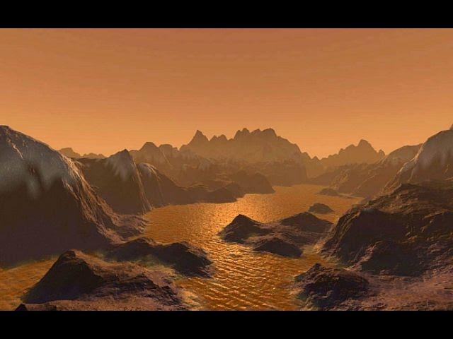 Поиск жизни на Марсе. Есть ли жизнь на Марсе на самом деле?