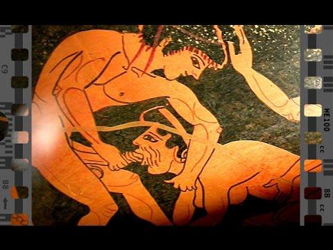 Тёмная история древней Греции и Рима.  Документальный фильм
