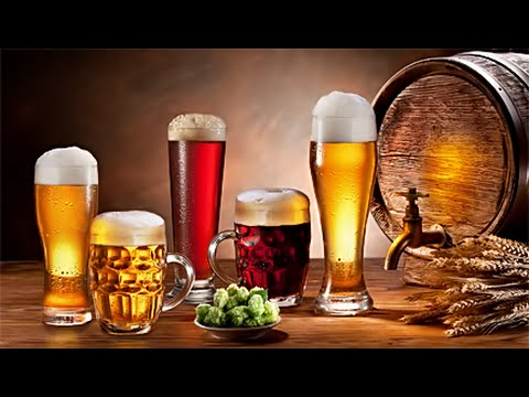 Пиво - польза и вред, целебные свойства пива. Тайны мира